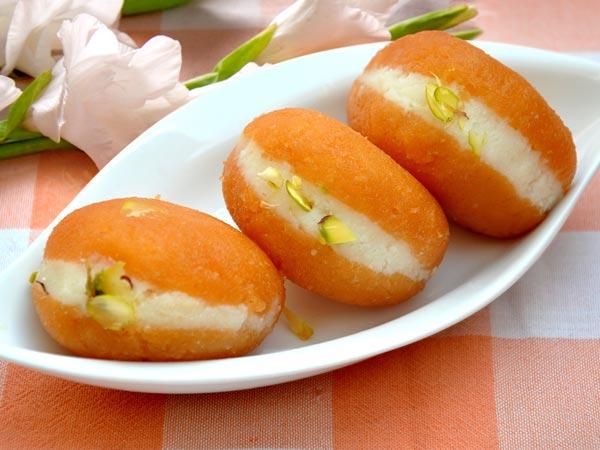 Makanan manis - boldsky.com