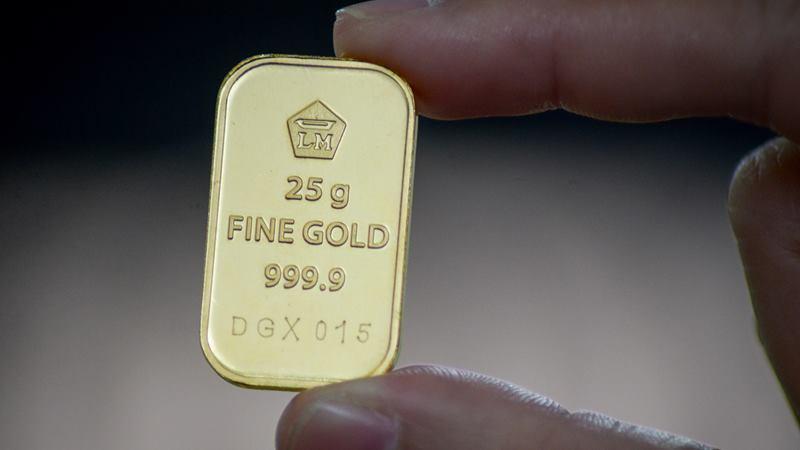 Harga Emas 24 Karat Antam Hari Ini 24 Februari 2020 Market Bisnis Com