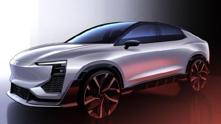Aiways Bakal Hadirkan Mobil Listrik Anyar Pesaing Tesla Otomotif Bisnis Com