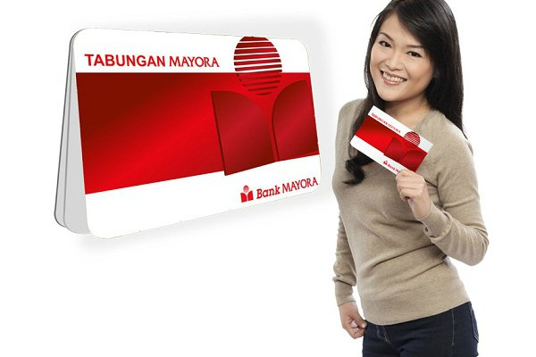 Ilustrasi PT Bank Mayora - bankmayora.com