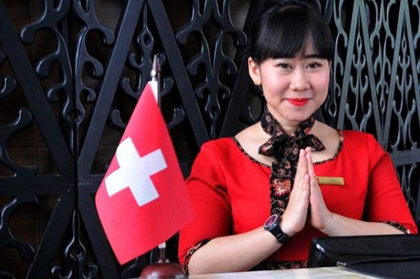 Swiss-Bellinn SKA Pekanbaru - Istimewa