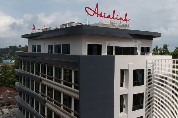 Asialink Hotel