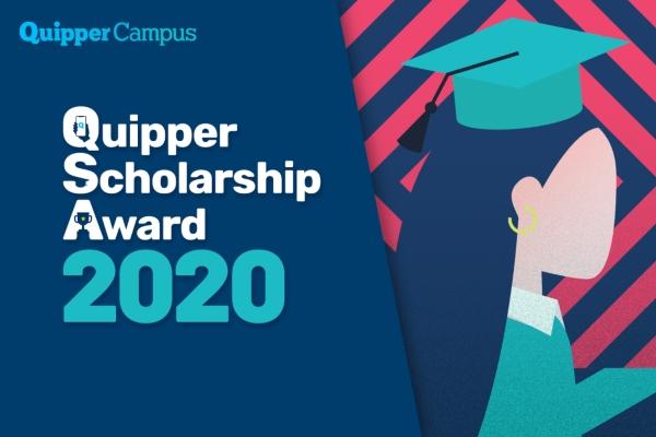 Quipper Scholarship Award 2020. - Quipper