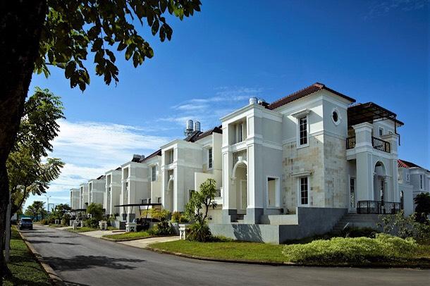 Hunian mewah di CitraLand Celebes, Makassar-Bisnis - Istimewa.