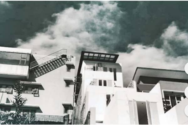 Arsitektur komunal - Jibi