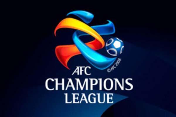 Logo Liga Champions Asia - AFC