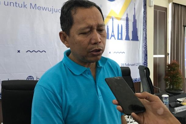 Anggota Komisi 4 DPRD Jawa Barat, Daddy Rohanadi - Bisnis/Hakim Baihaqi