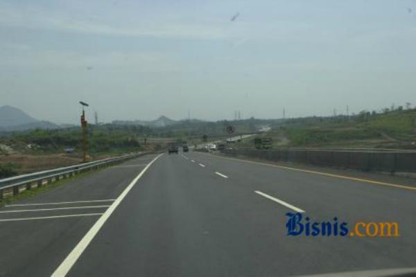 Jalan nasional - Ilustrasi/Bisnis.com