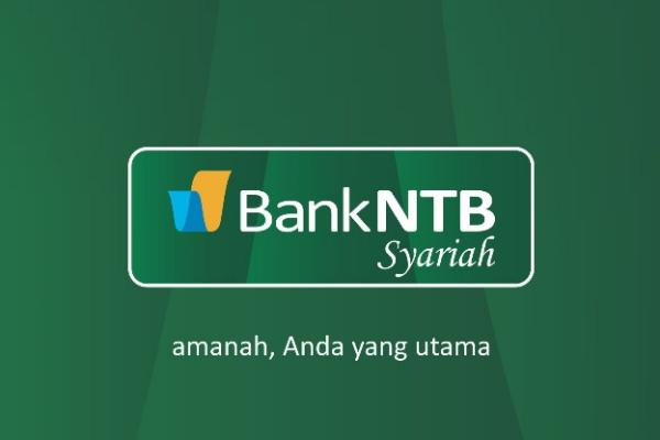 Logo Bank NTB Syariah -  Istimewa