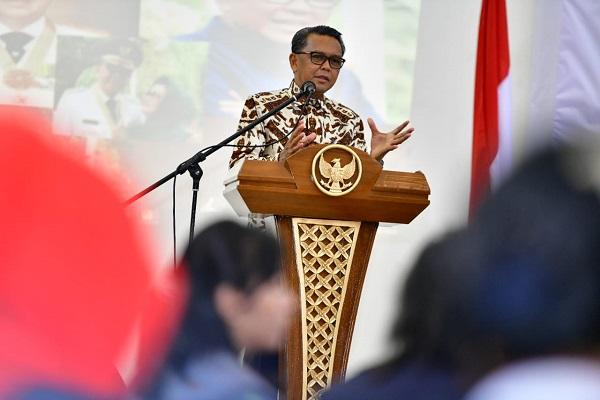 Gubernur Sulawesi Selatan Nurdin Abdullah - Istimewa