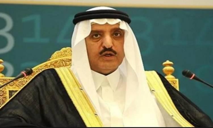 Pangeran Ahmed bin Abdulaziz dari Arab Saudi - Istimewa