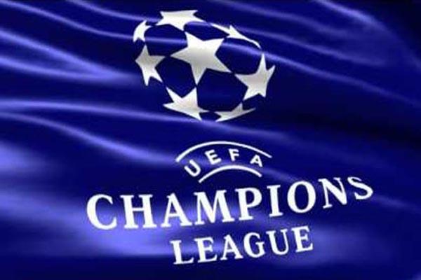 Liga Champions - Youtube