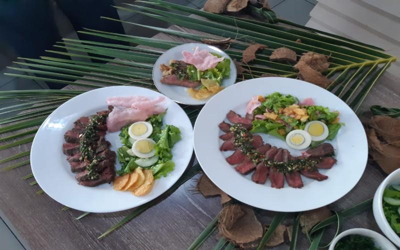 Karambia Steak - Syaiful Milah