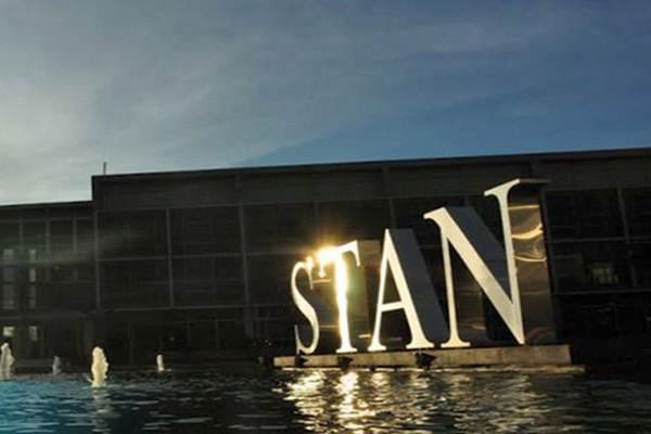 Kampus Stan - Istimewa