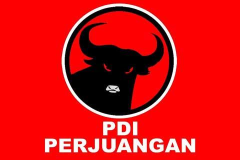 PDI Perjuangan.