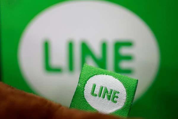 Logo Line - Reuters/Toru Hanai