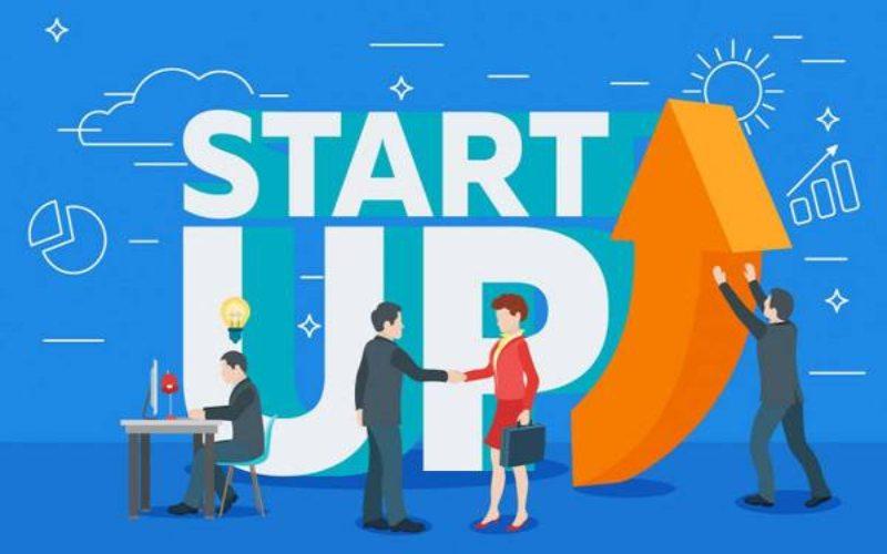 Ilustrasi Startup. / JIBI