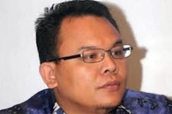 Wakil Ketua Komisi IX DPR Saleh Partaonan Daulay. - Antara