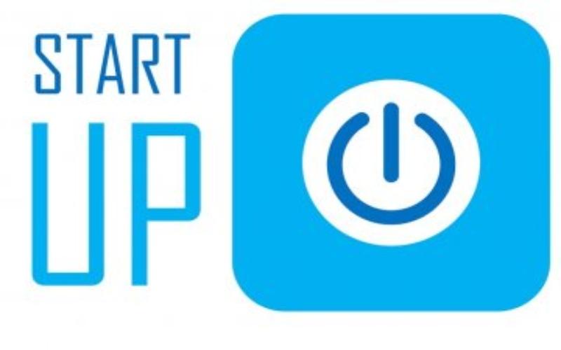 ilustrasi startup.  - Antara