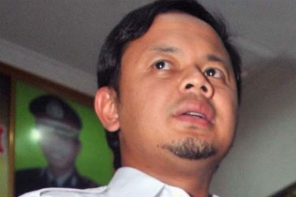 Wali Kota Bogor Bima Arya Sugiarto - Antara