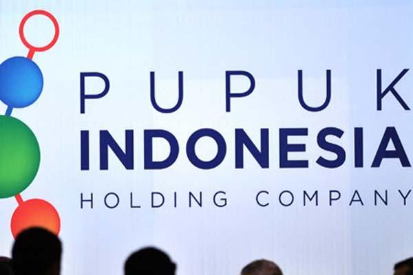 PT Pupuk Indonesia - Antara/Rosa Panggabean
