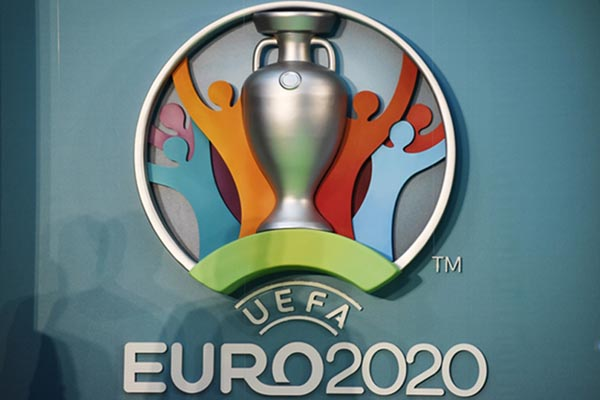 Euro 2020 - Reuters/Tony O\'Brien