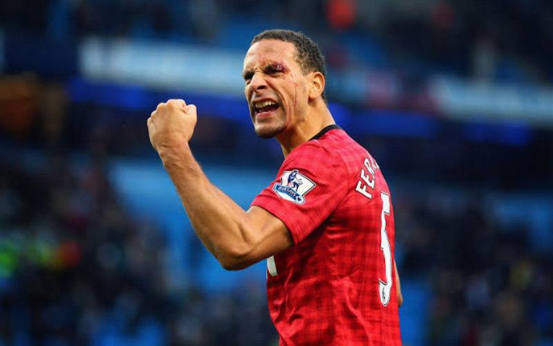 Rio Ferdinand - Talksport
