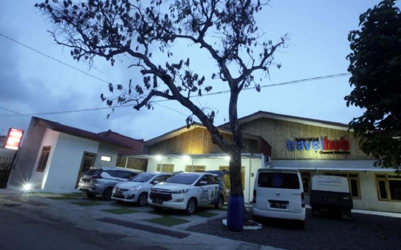 Sukawana Travel Hub Guest House - Bisnis/Dea Andriyawan
