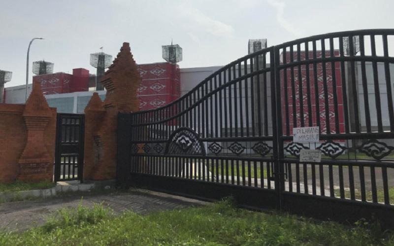 SOR Watubelah Cirebon - Bisnis/Hakim Baihaqi