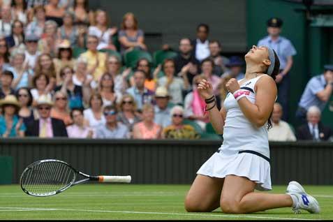 Wimbledon -