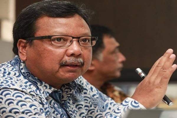 Direktur IPA Nanang Abdul Manaf - Antara