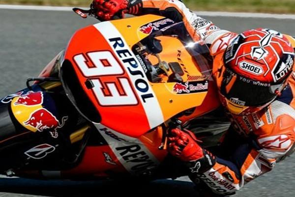 Marc Marquez - motogp.com
