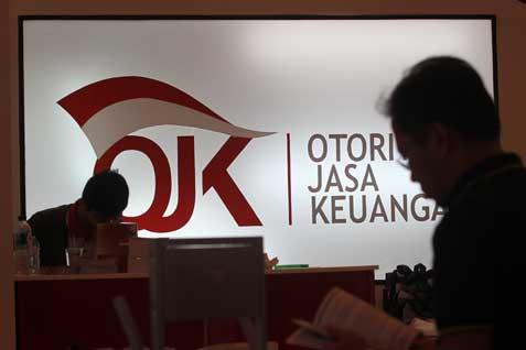 Kantor Otoritas Jasa Keuangan (OJK)