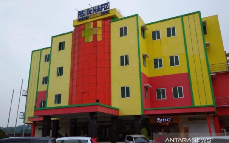 Rumah Sakit Dokter Hafidz (RSDH) Cianjur - ANTARA