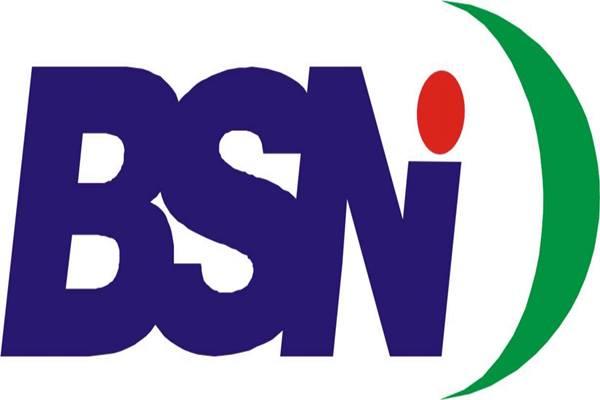 Badan Sertifikasi Nasional - bsn.go.id