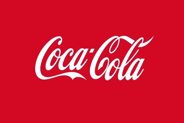 Logo Coca-Cola - Istimewa
