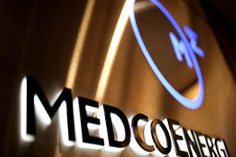 Medco E&P - Istimewa.