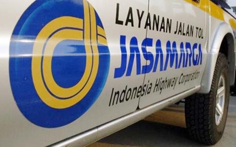 Mobil operasional PT Jasa Marga (Persero) Tbk.  - istimewa