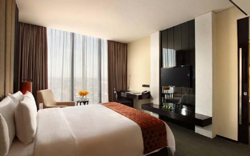 Po Hotel Semarang - Istimewa