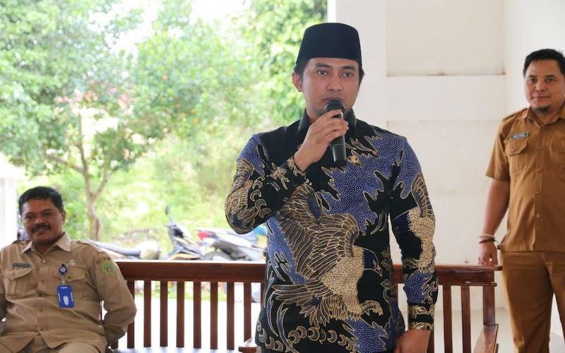 Bupati Penajam Paser Utara Abdul Gafur Masud. - JIBI/Istimewa