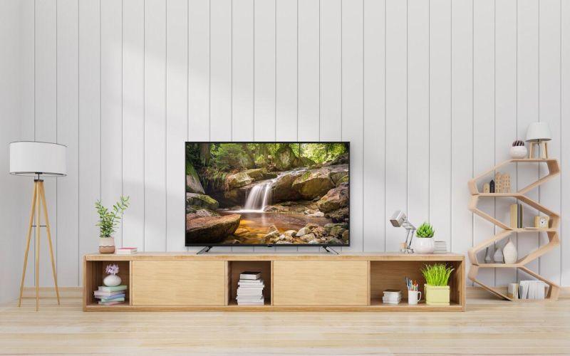 Mi TV 4, produk SmartTv dari Xiaomi.  -  dok. Xiaomi