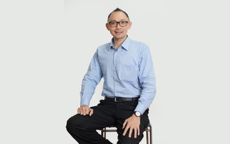 Humphrey Rusli (Certified Executive and Business Coach ActionCOACH BARACoaching).