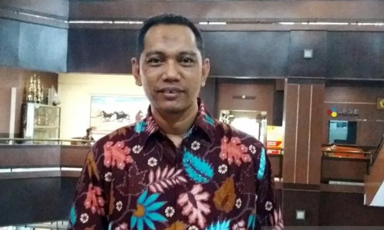 Wakil Ketua KPK terpilih Nurul Ghufron. - Antara/Zumrotun Solichah