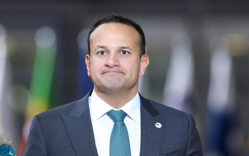 PM Irlandia Leo Varadkar - istimewa