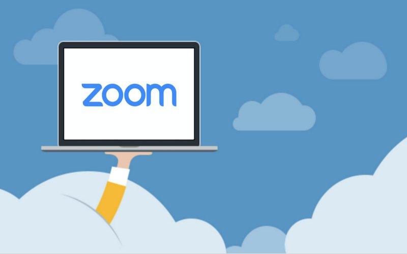 Ilustrasi - Aplikasi video conference yang kini banyak digunakan pada periode Work From Home (WFH) -  blog.zoom.us
