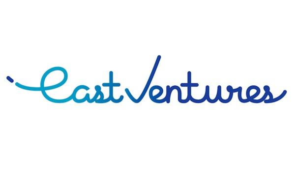Logo East Ventures