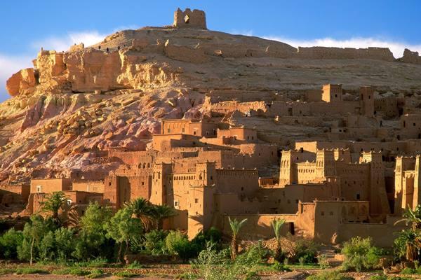 Maroko - Istimewa