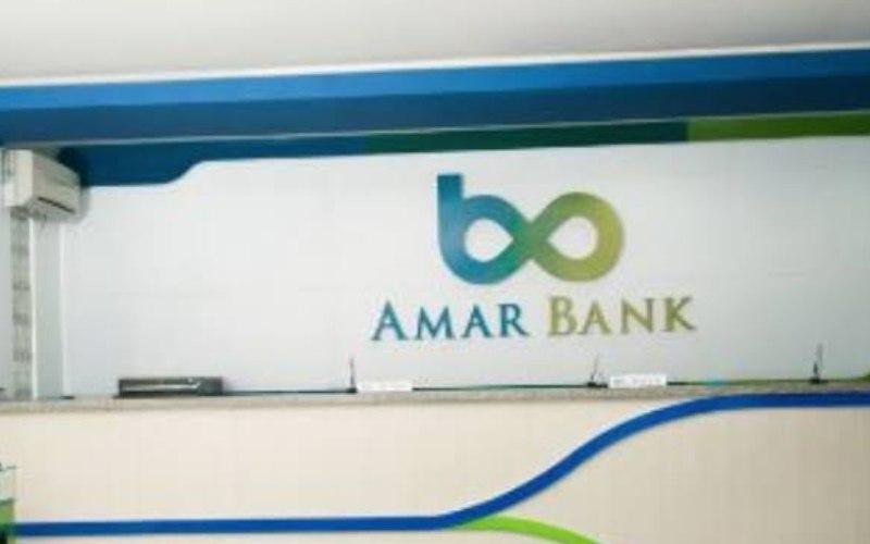 Bank Amar - Istimewa