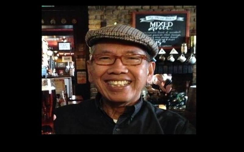Direktur Eksekutif  IPMG Parulian Simanjuntak - Facebook @paruliananggisimanjuntak