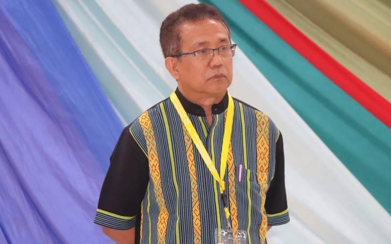 Ketua Umum PGI Gomar Gultom - Istimewa